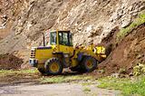 The Excavator.