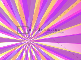 Groovy Abstract Texture Colors Background