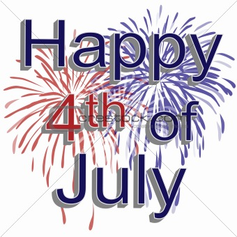 Happy 4th of July from AT2W