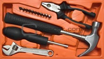Tools case