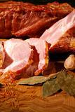 Gentle ham
