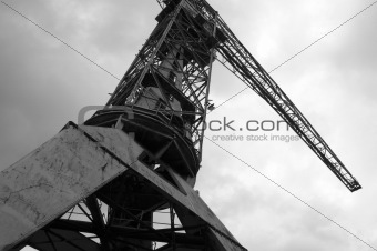Perspective Crane