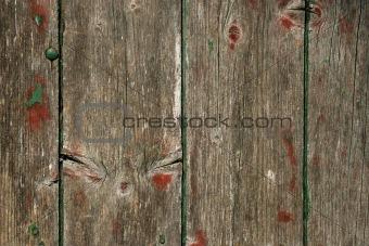 Old Oak Planks