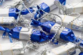 candy garland