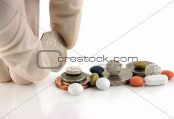 Money and Medicine 1
