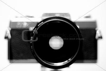 SLR Film Camera 1
