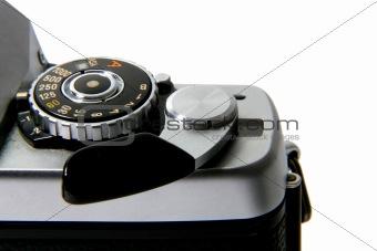 SLR Film Camera 2