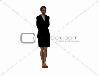 Business Women 10