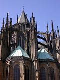 St Vitus Prague