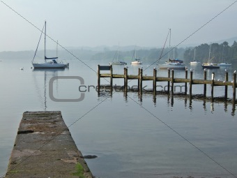 Waterhead, Windernere
