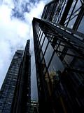 London Glass Buildings 20