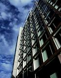 London Glass Buildings 33