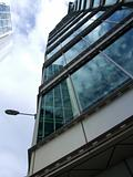London Glass Buildings 39