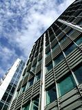 London Glass Buildings 50