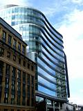 London Glass Buildings 52