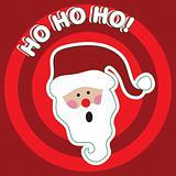 HO HO HO! - Santa Claus