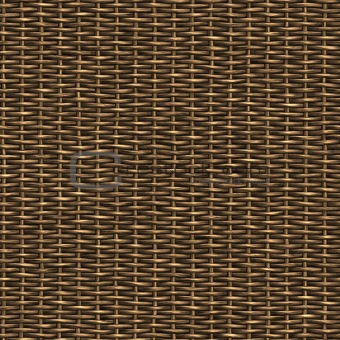 Wicker Texture