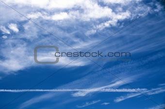 skies paintings