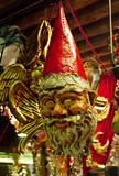 Santa in Venice