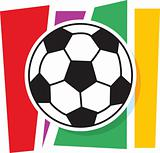 Soccer Graphic