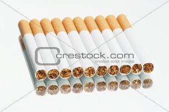 Cigarettes  (QB)