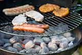 Barbecue (AE)