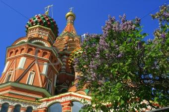 Fairy church