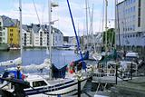 Alesund, Norway city