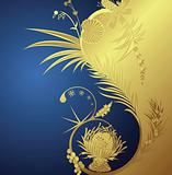 Elegance Design Background