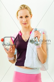 Readiness for fitness