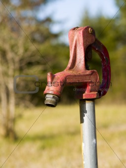 Image 904445 Faucet From Crestock Stock Photos