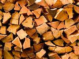 Split Wood  Background