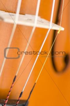 Violin (series)