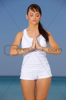 Fitness at Caribbean
