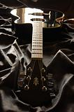Black Guitar