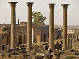 Bosra-Syria