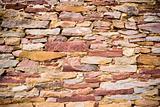 old brick wall, 16.6mpix