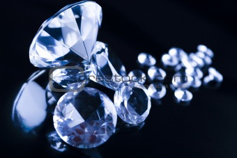 Diamonds - Gemstones - Jewels