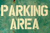 parking area