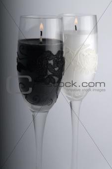 Candle Glasses