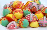 easter egg sweets