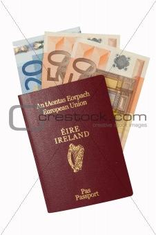 Cash in Passports