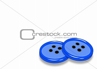 four hole clothing buttons