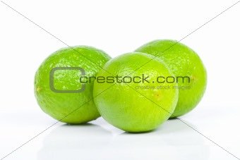 Three lime