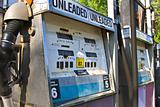 Fossil Fuel Pump