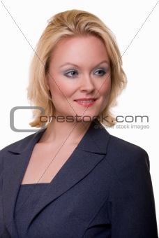 Attractive teacher