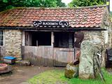 Old Blacksmiths Shop