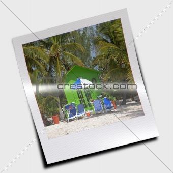 Beach snapshot
