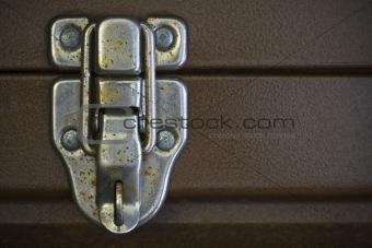 Toolbox Latch V1