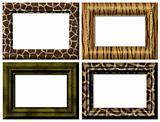 framework for photos